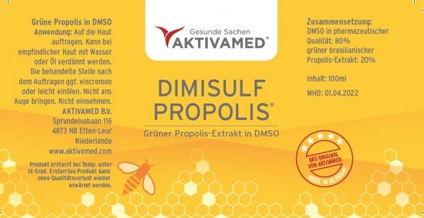 Dimisulf Propolis